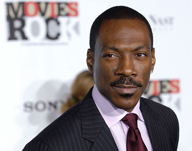 Eddie Murphy Talks About His Saturn Return