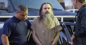 Brian David Mitchell Sentenced for Elizabeth Smart Kidnapping