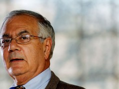 Barney Frank Retiring After 30 Years in Congress