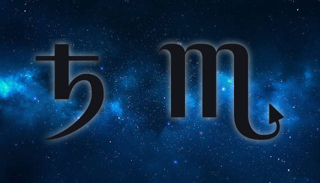Saturn Return in Scorpio Begins, Libra Ends