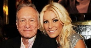 Hugh Hefner Gets Married at Third Saturn Return